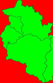 Aktuelle Unwetterwarnungen Vorarlberg
